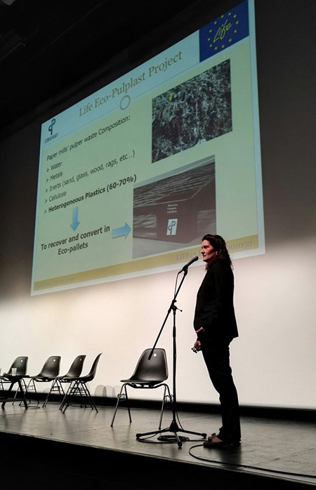 Zero Waste Towns network conference in Ljubjana - SELENE
